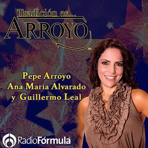 Podcast Tradiciones Arroyo