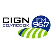 Radio CIGN-FM 96,7