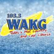 Radio WAKG - 103.3 FM