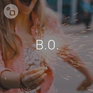 Radio B.O. par La Grande Évasion