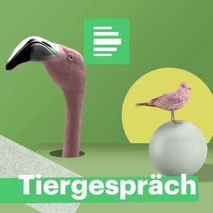 Podcast Tiergespräch - Deutschlandfunk Nova