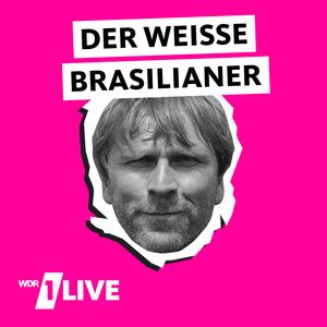 Podcast 1LIVE - Der weiße Brasilianer