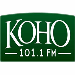 Radio KOHO-FM 101.1 FM