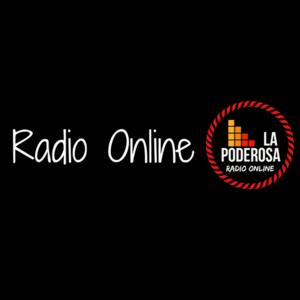 Radio La Poderosa Radio Online 80s