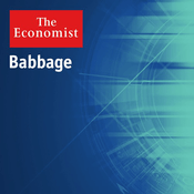 Podcast The Economist - Babbage