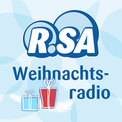 Radio R.SA - Weihnachtsradio