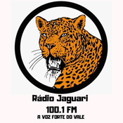 Radio Jaguari 100.1 FM