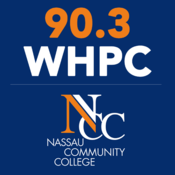 Radio WHPC - Nassau Community College 90.3 FM