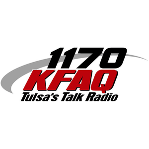 Radio KFAQ 1170 AM - Tulsa's Talk Radio