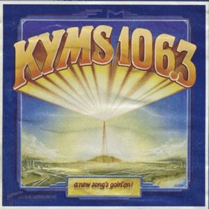 Radio KYMS 106.3 FM
