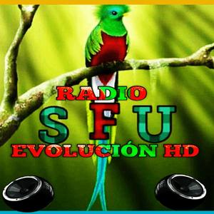 Radio Radio Evolución SFU HD