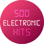 Radio OpenFM - 500 Electronic Hits