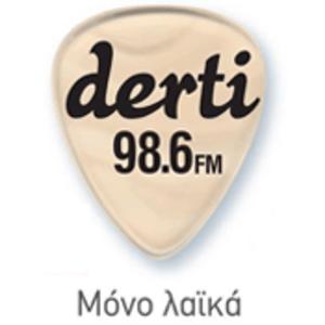 Radio Derti 98.6 FM