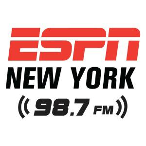 Radio WEPN-FM - ESPN New York 98.7 FM
