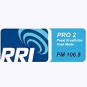 Radio RRI Pro 2 Bogor FM 106.8