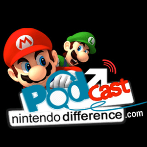 Podcast Nintendo-difference podcast