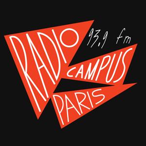 Radio Radio Campus Paris
