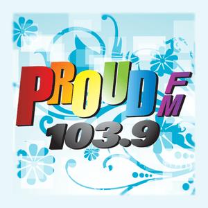 Radio CIRR Proud FM