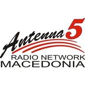 Radio Antenna 5 Techno