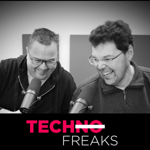 Podcast Tech-Freaks