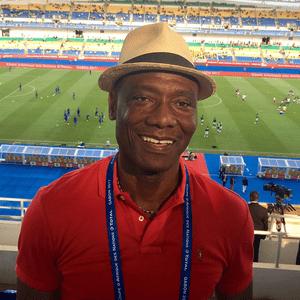Podcast RFI - CAN 2017 : Chronique de Joseph-Antoine Bell