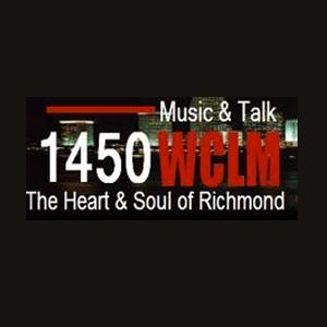 Radio WCLM - Heart & Soul of Richmond 1450 AM
