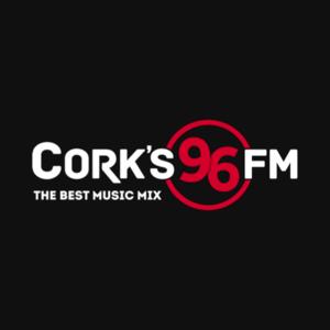 Radio Cork's 96 FM