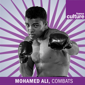 Podcast Mohamed Ali, combats