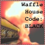 Podcast Waffle House Code: Black