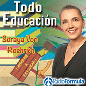Podcast Todo Educación