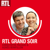 Podcast RTL - RTL Grand Soir