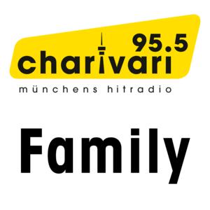 Radio 95.5 Charivari - Family