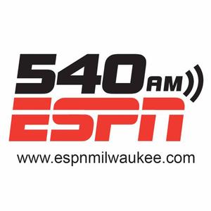 Radio WAUK - ESPN 540 AM