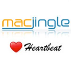Radio macjingle Heartbeat