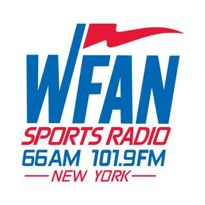 Radio WFAN 66 AM - 101.9 FM