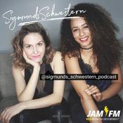 Podcast Sigmunds Schwestern