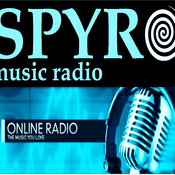 Radio SPYRO music radio