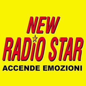 Radio New Radio Star