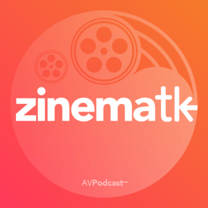 Podcast Zinematk