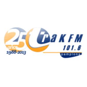 Radio Trak FM 101.6 FM