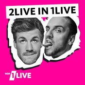 Podcast 2LIVE IN 1LIVE