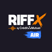 Radio Riffx Air