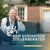 Podcast New Generation Steuerberater Podcast