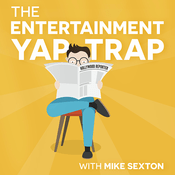 Podcast The Entertainment Yap-Trap