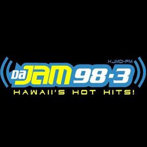 Radio KJMD - Da Jam
