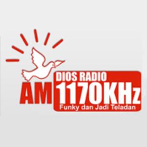 Radio Dios Radio FM 107.8