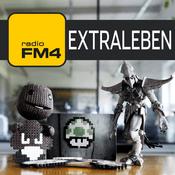 Podcast FM4 Extraleben