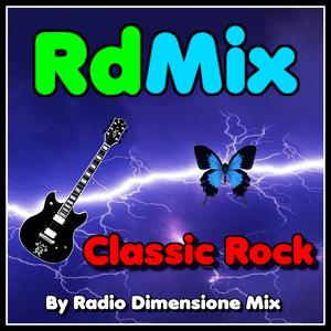 Radio RDMIX CLASSIC ROCK