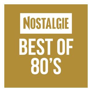 Radio Nostalgie Best of 80's