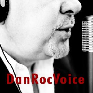 Podcast A Closer Look - DanRocVoice